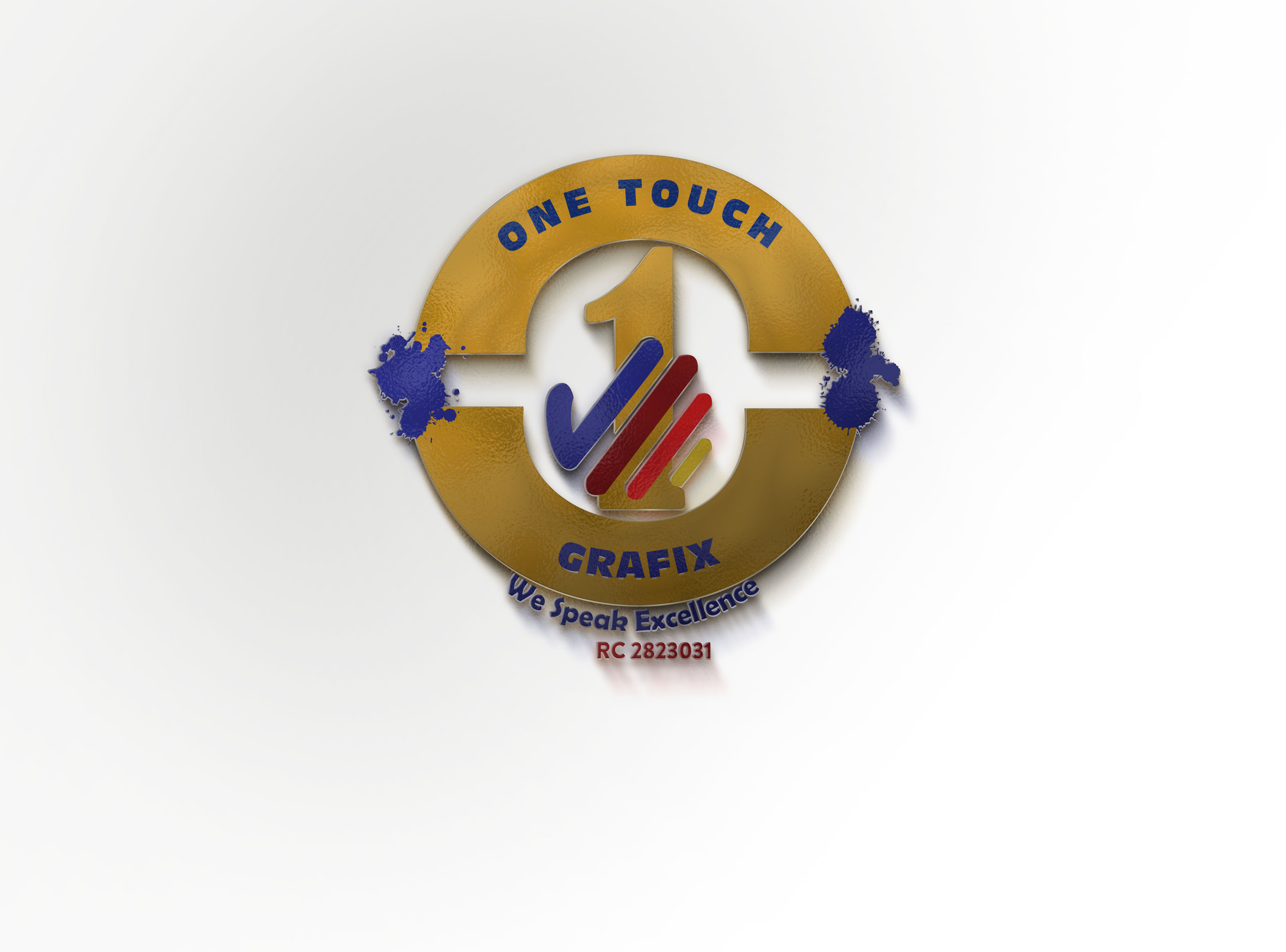 One Touch Grafix provider