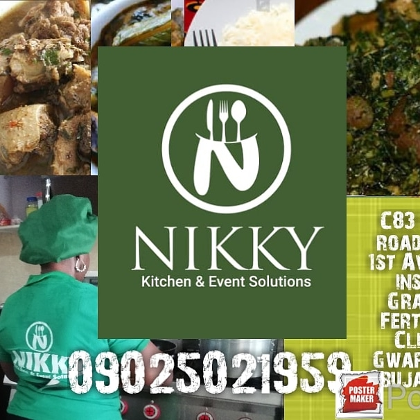 Nikky kitchen and event solutions provider