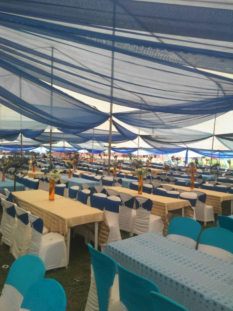Papa 'j' event rentals anyservice service provider