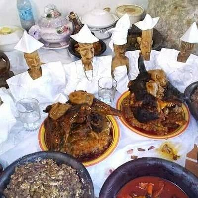 The most best powerful spiritual herbalist man in Nigeria provider