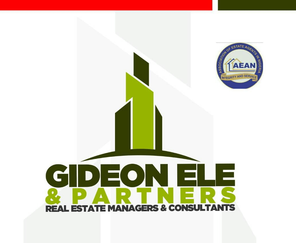 Gideon Ele And Partners provider