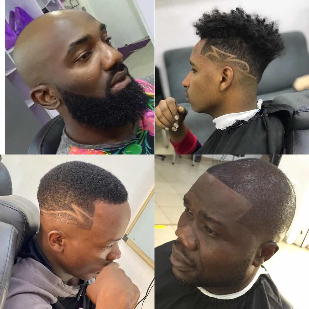 Lushtrends Barbershop