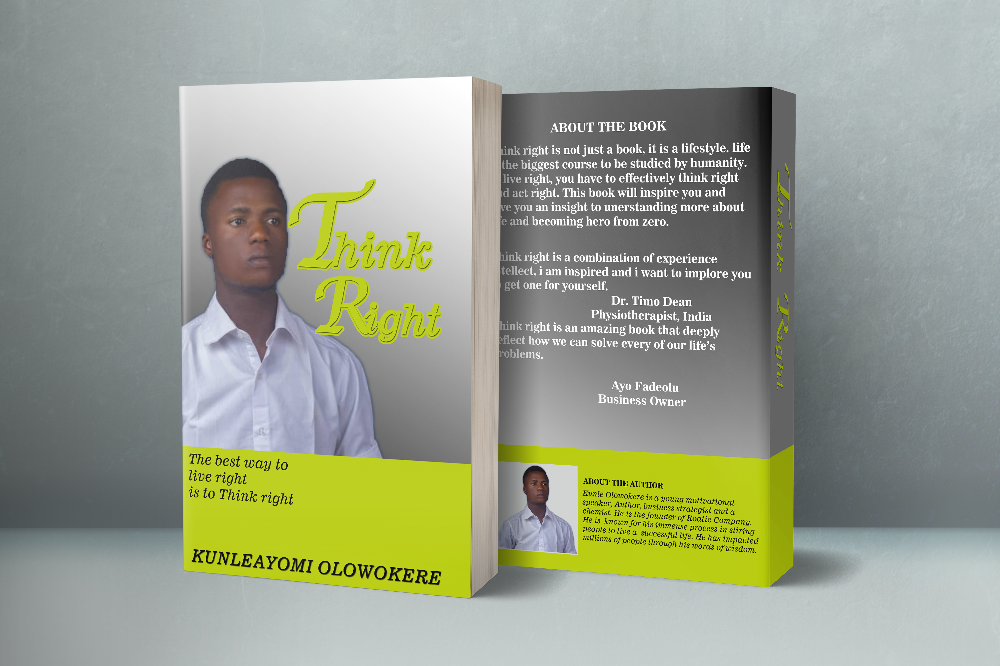Olayink Graphic Design
