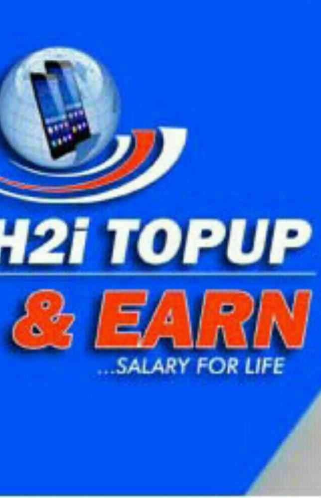 TOPUP & EARN picture