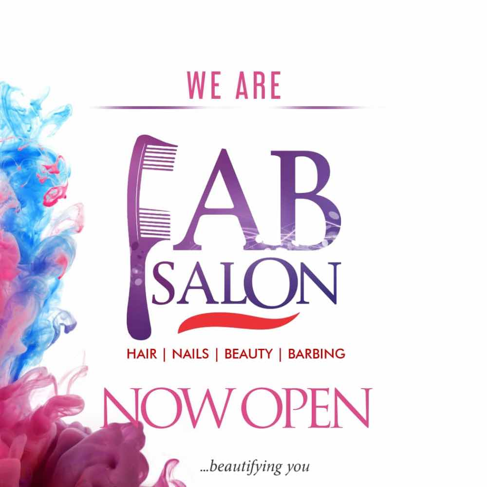 Fab Salon