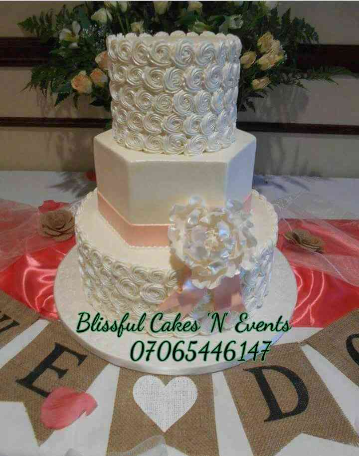 Blissful Cakes 'N' Events picture