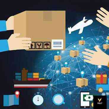 Marketvolt Delivery Agency