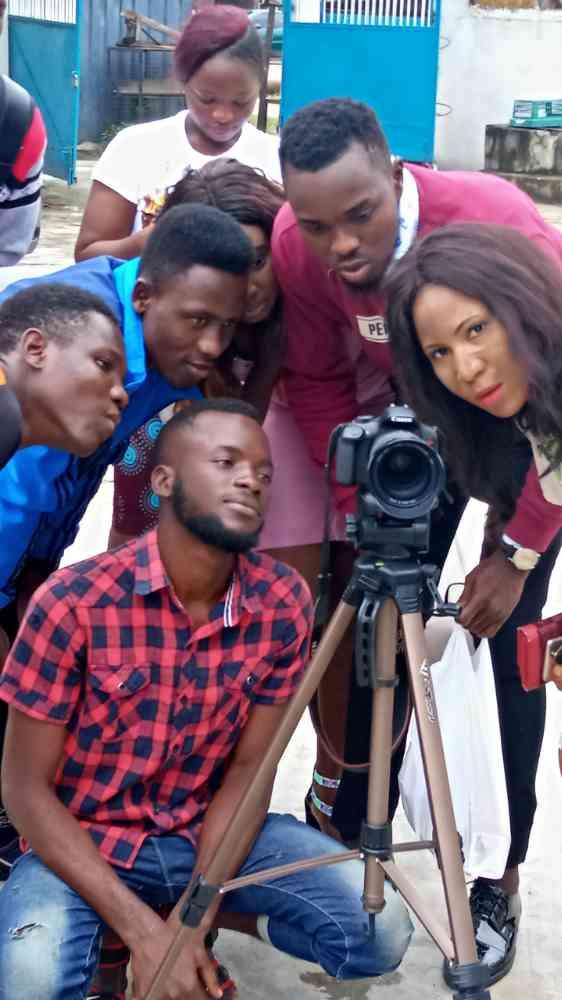 Irawo Films Production