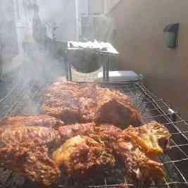 Pemisire D'grill