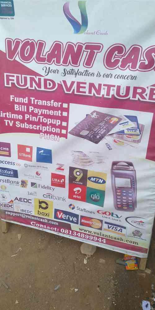 Fund Venture