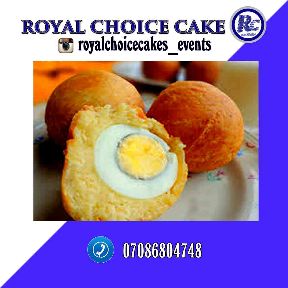 Royal Choice cakes and events picture