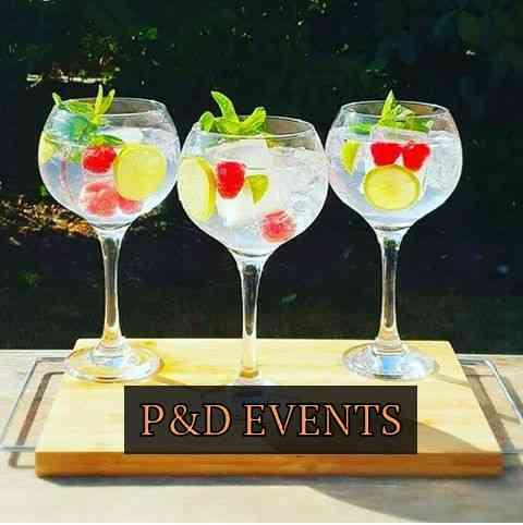 P&D EVENTS