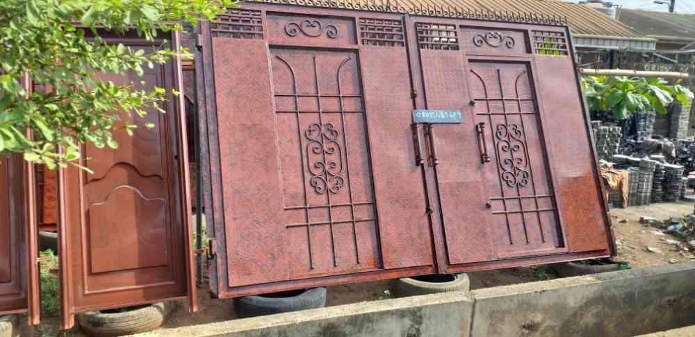 Safadmetalconstruction Nigeria limites