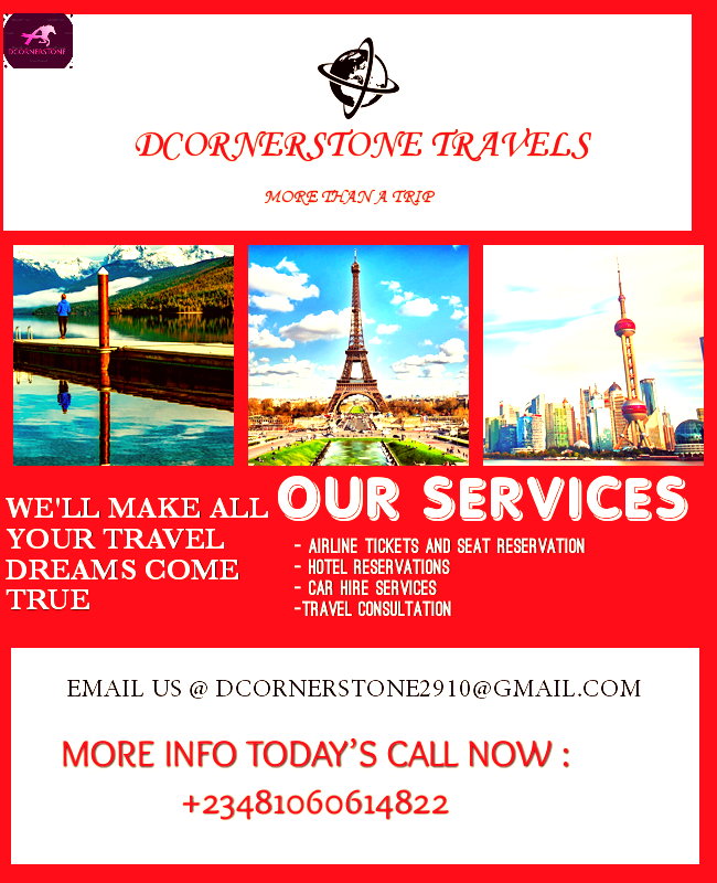 Dcornerstone Travels picture