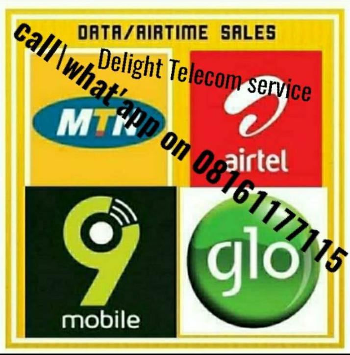 Delight Telecom service