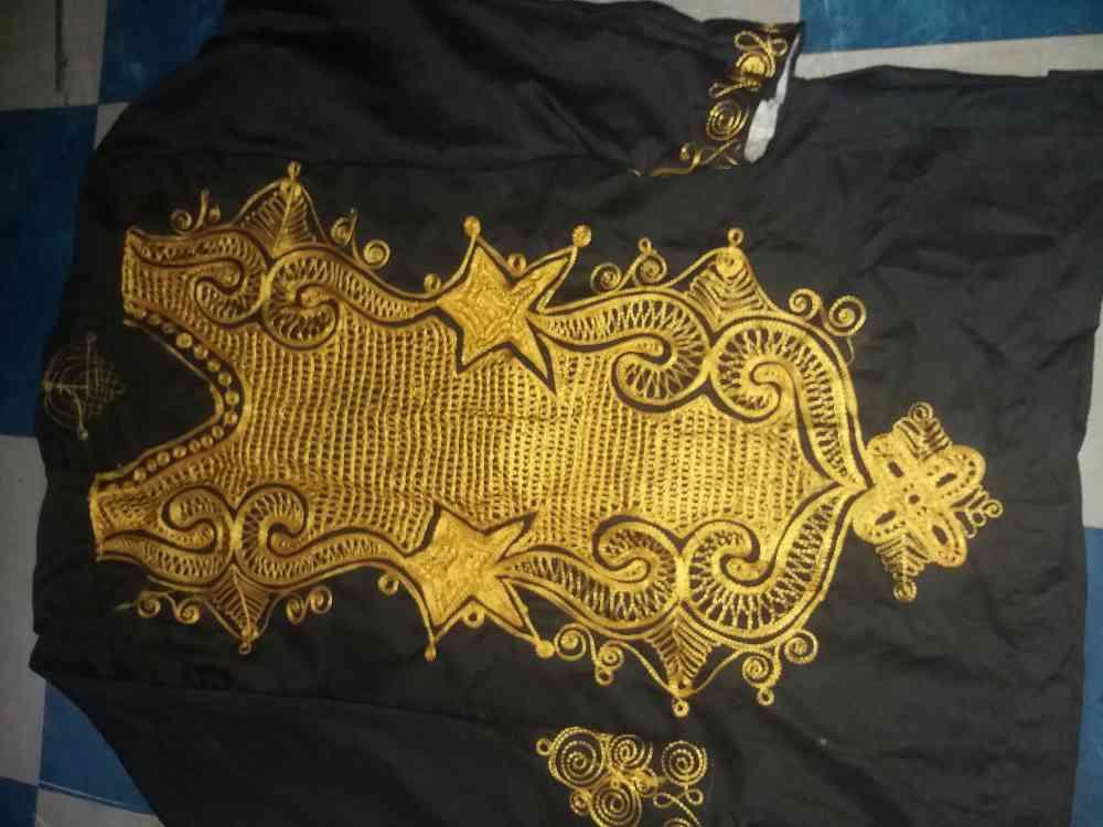 Paraji classic Klothing