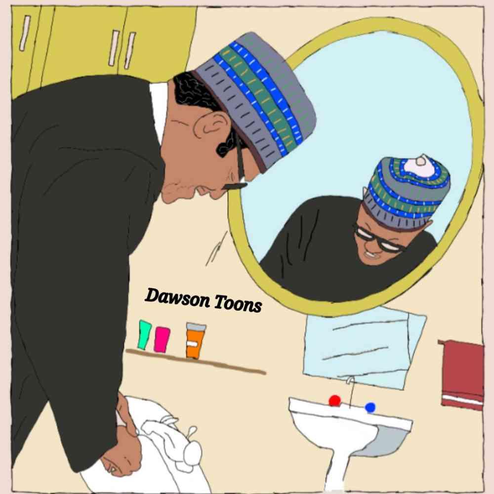 Dawson Toons