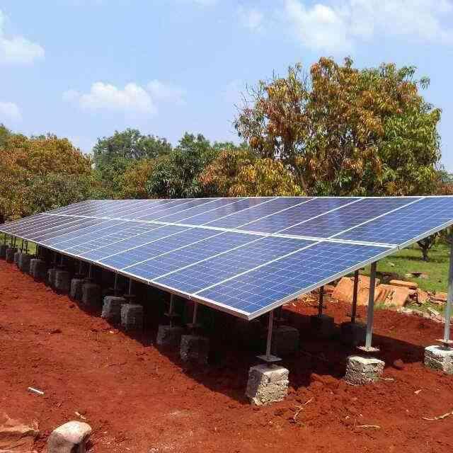 U-tech power solutions services nig ltd