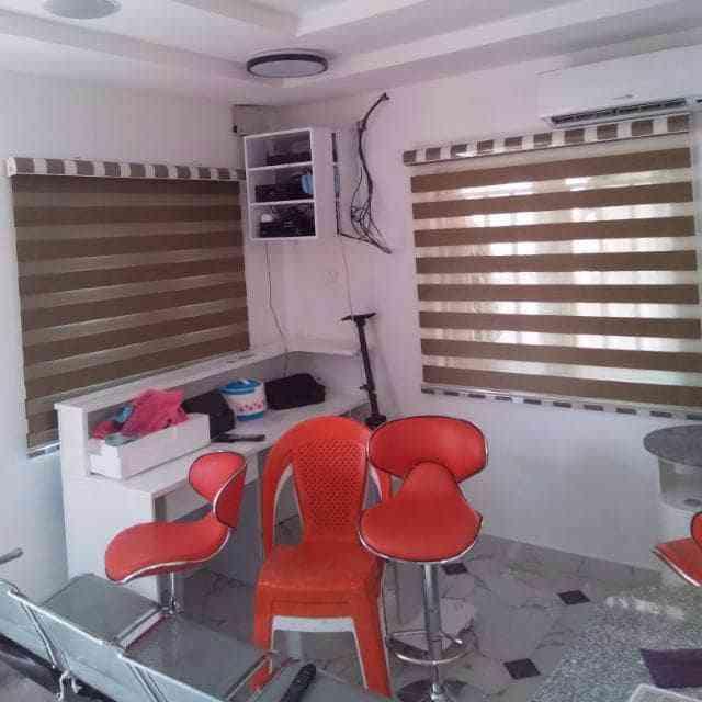 Khalimoni interior's and finishing