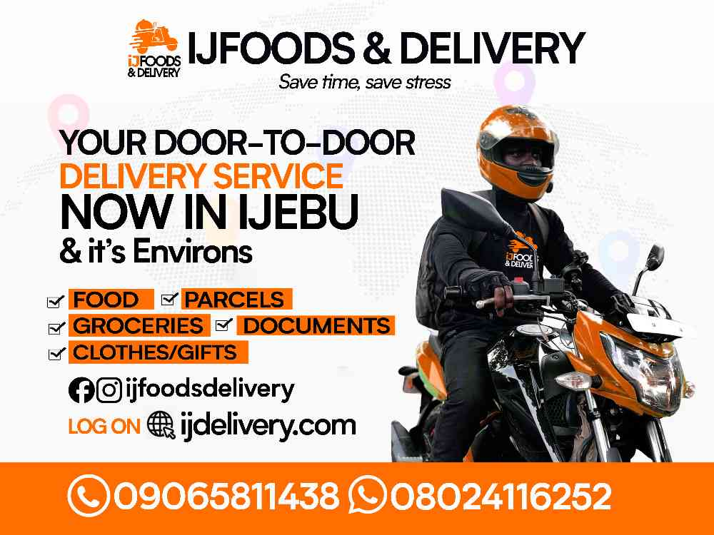 iJFoods & Delivery picture