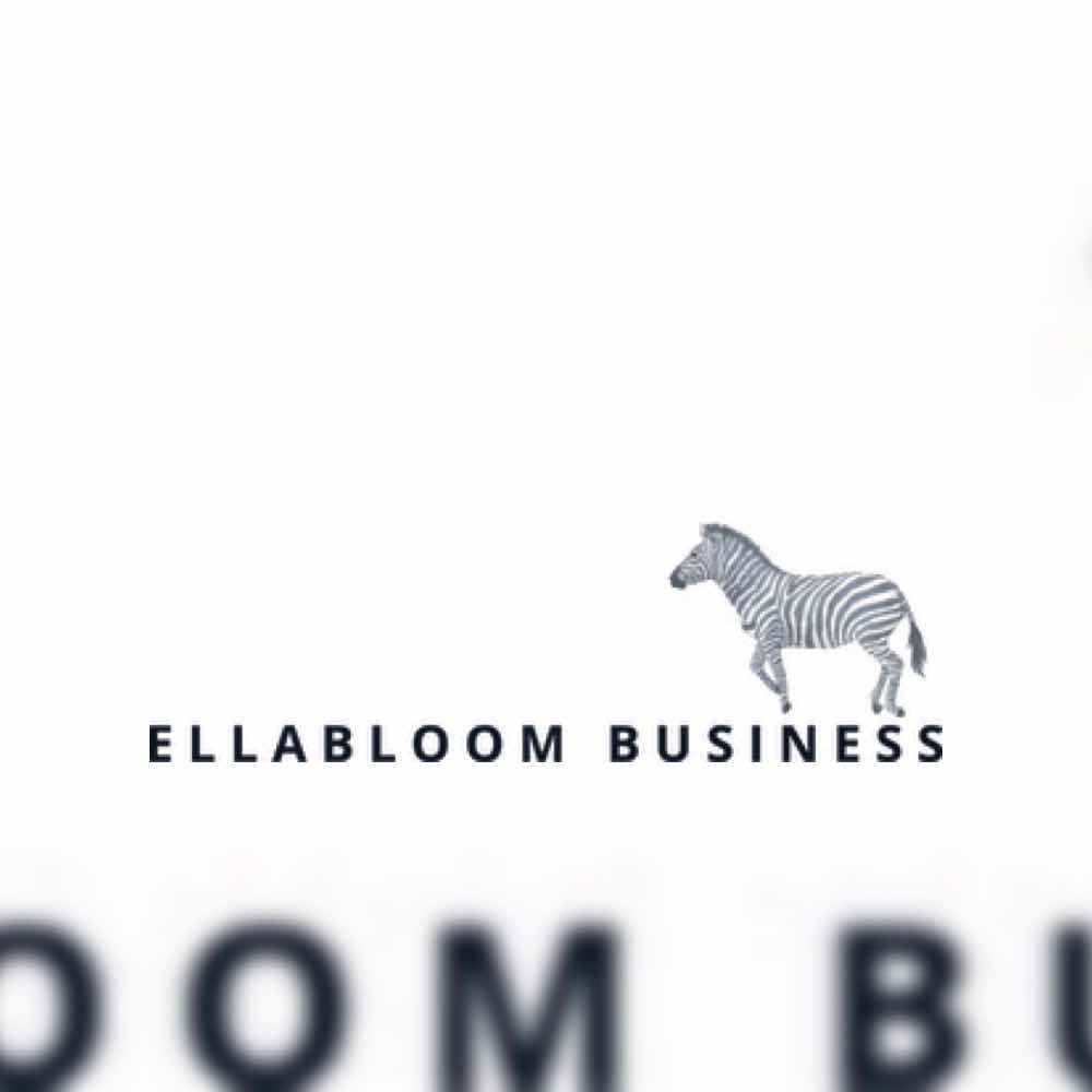 Ellabloombusiness picture