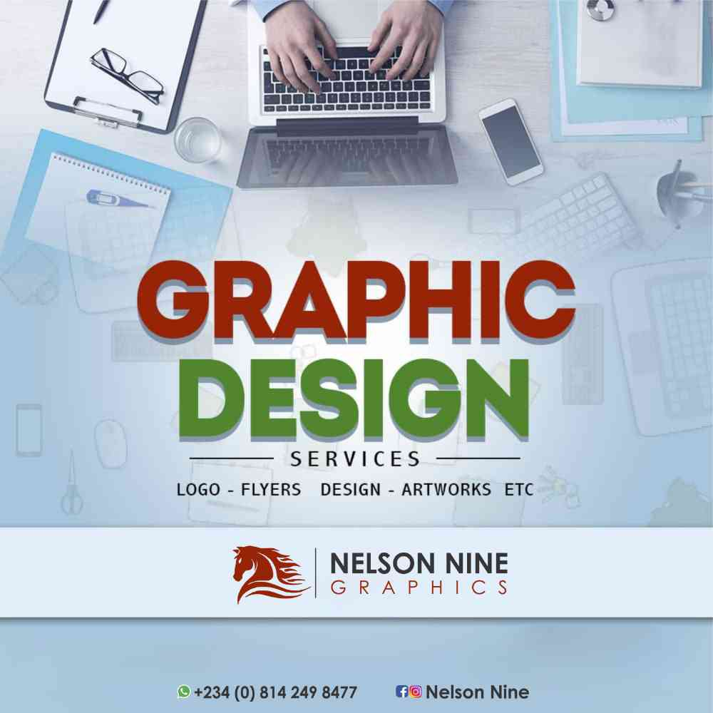 Nelson Nine Graphics