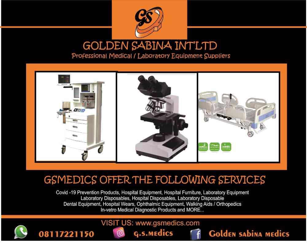 Golden Sabina Int'ltd
