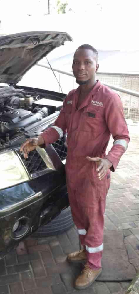 Landmove autos Enterprises