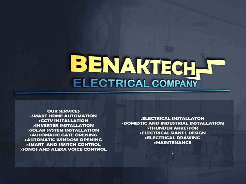 Benaktech picture