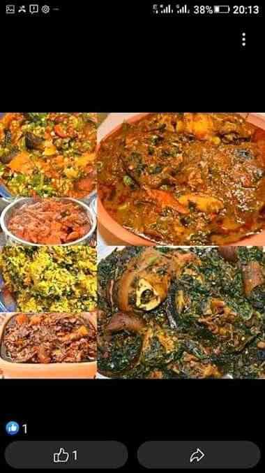 Della Food Planet