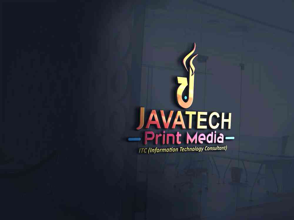 Javatech print media (ITC) picture