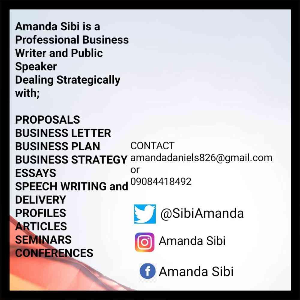 Amanda Sibi