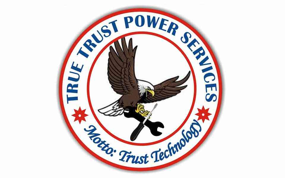 THE TRUST POWER SERVICES