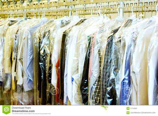 Double N Dry cleaning services picture