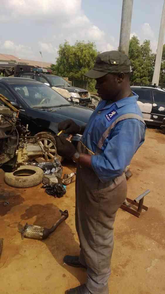 Peter's motors Engineering works