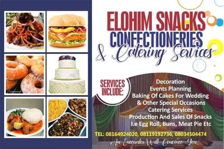Elohim snacks picture