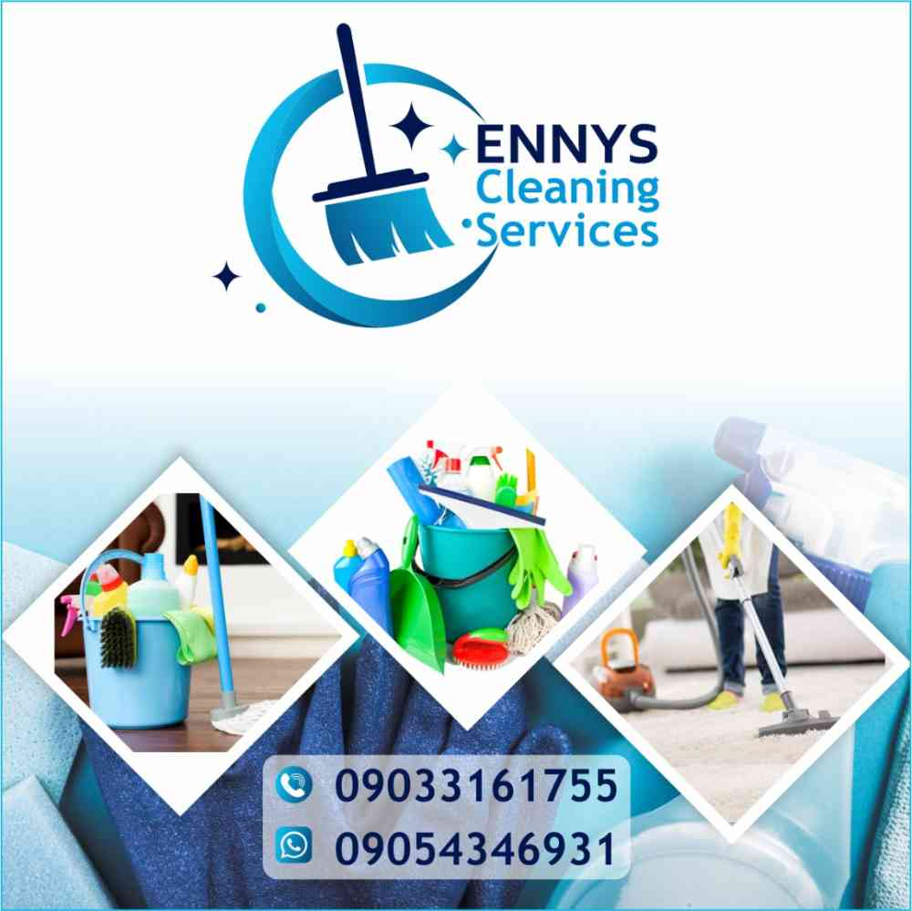 Ennys Cleaning Services picture