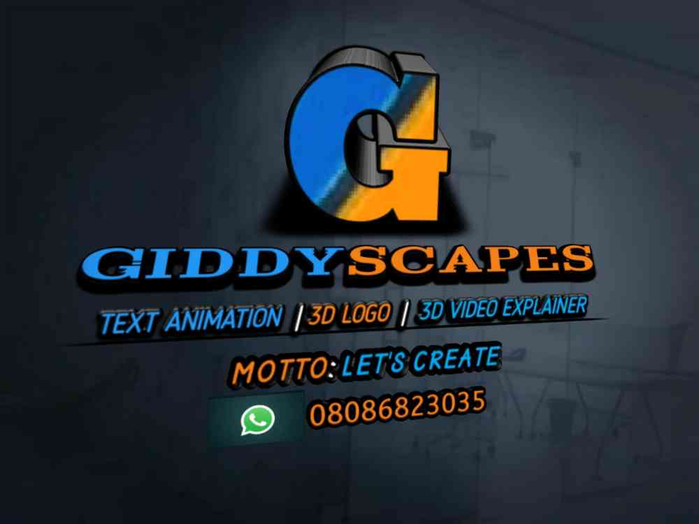 GIDDYSCAPES GRAPHICS picture