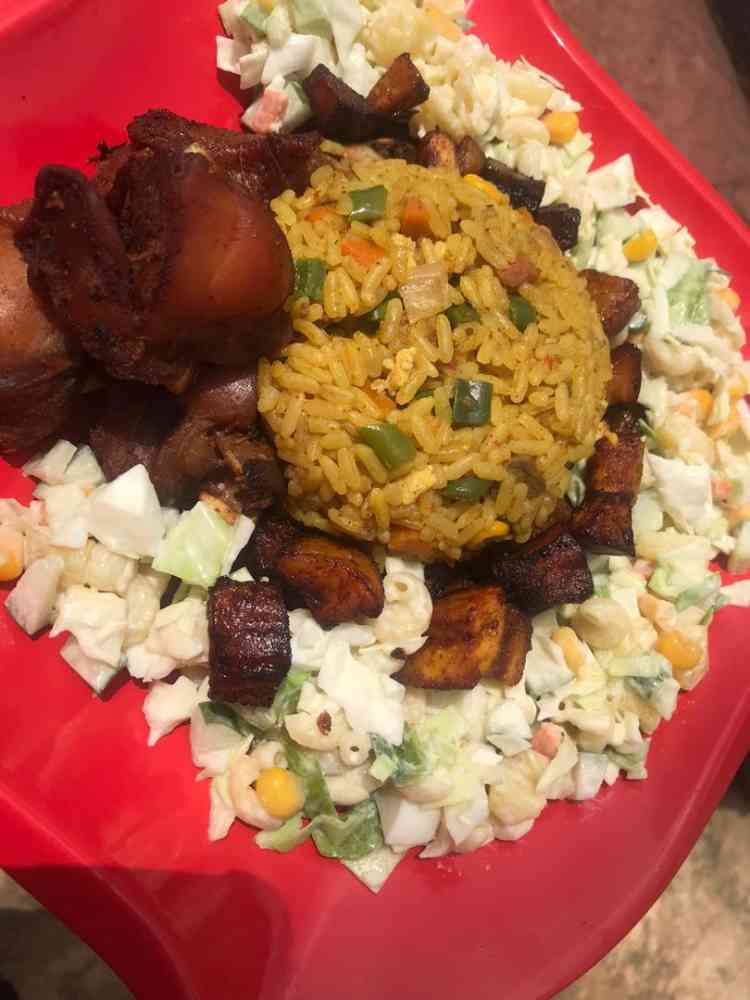Koko's kitchen Corner Nigeria