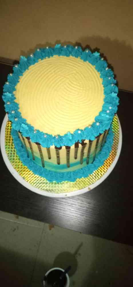 Cakefluency