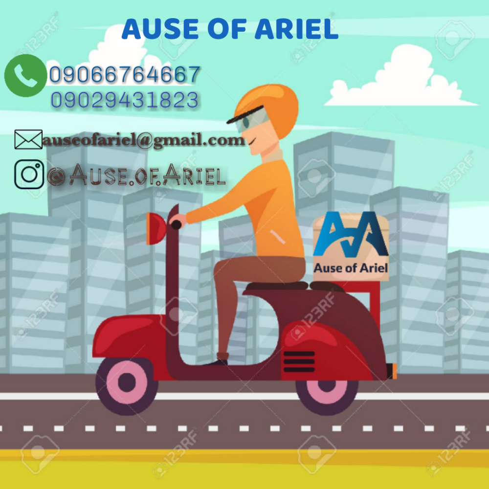 Ause of Ariel picture