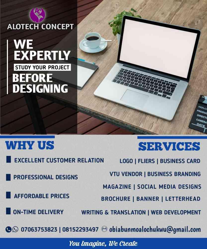 Alotech Concept