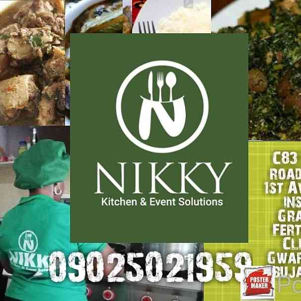 Nikky Kitchen And Event Solutions picture