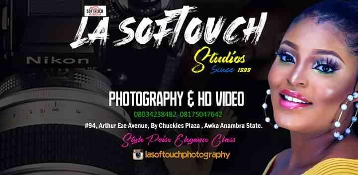La Softouch Studios