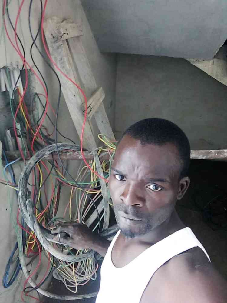 Ubong Jonah Electrical Co picture