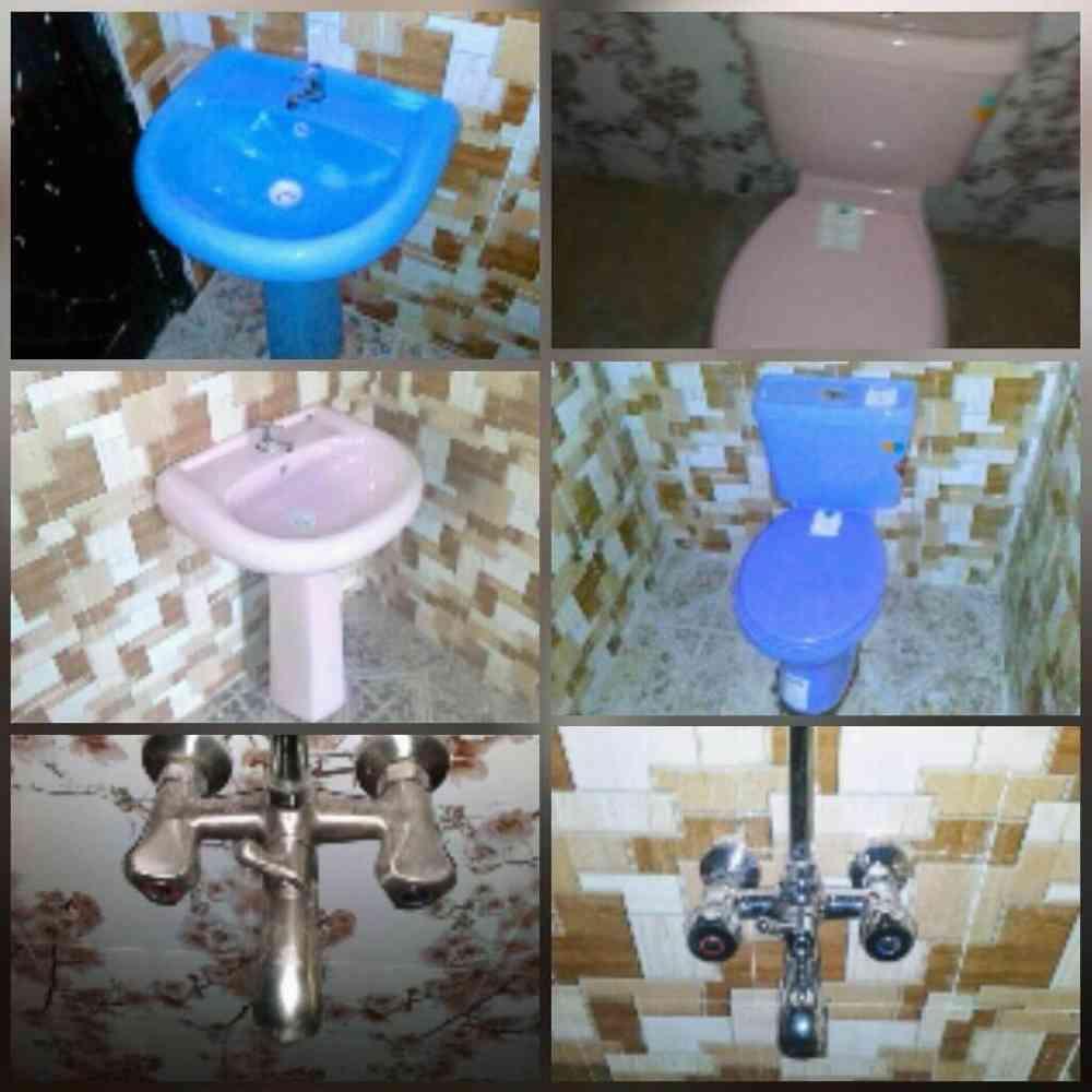 Ozovehe plumbing