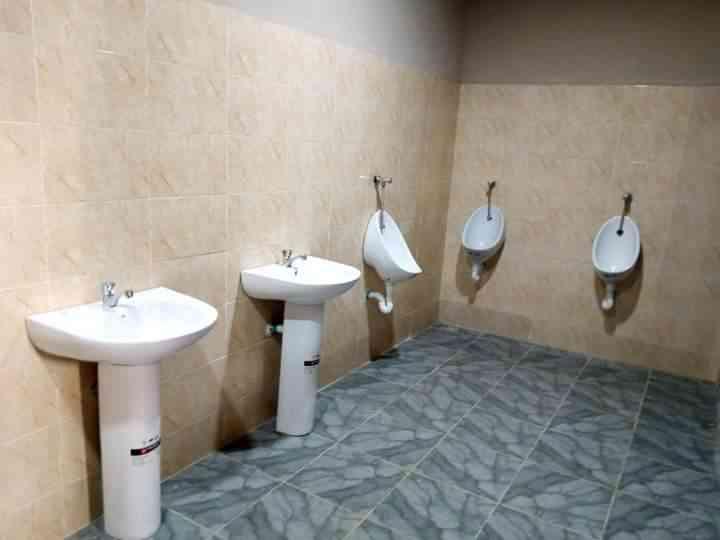 Adeniyi tee plumbing