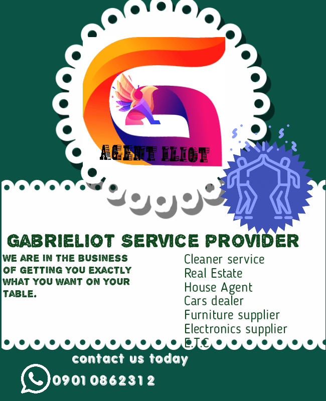 Agent GILIOT service provider picture