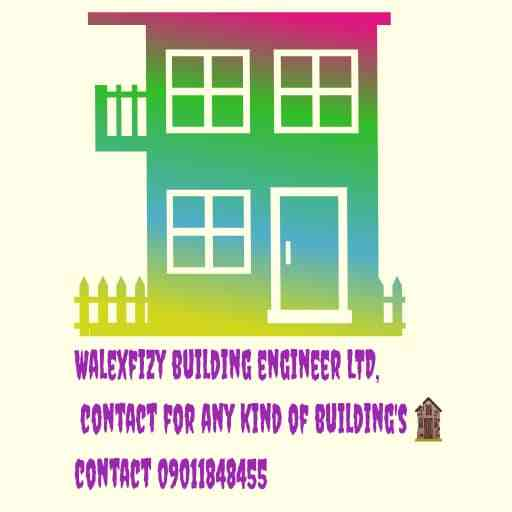 WALEXFIZY building engineering construction limited
