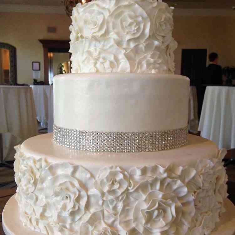 Ivaris cake world and event planner